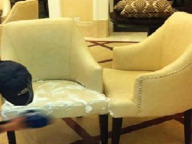 厦门专业清洗沙发公司