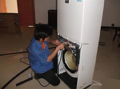 厦门高林空调维修公司电话 厦门高林空调拆装移机加氨