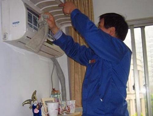 湖里空调拆装收费标准: 1-1.