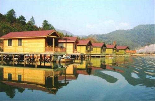 国家aaaa级旅游景区水上茶乡九鹏溪风景区位于漳平市南洋乡,是天台