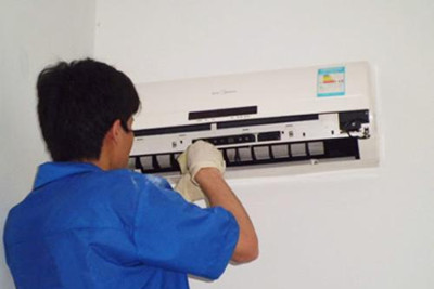 致尊家政维修专业处理空调维修,清洗,加氟,安装,移机,保养.