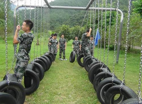 福州高端体验式拓展训练 福州户外拓展训练