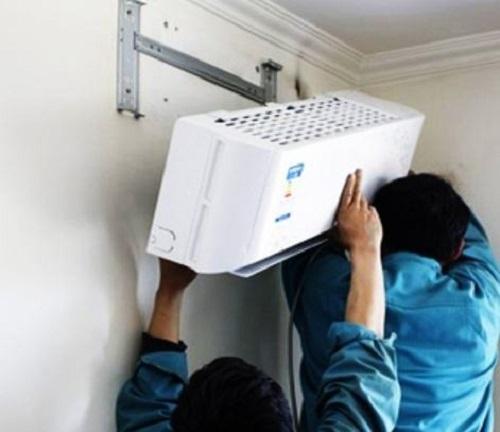 厦门空调移机方法和步骤_厦门怎么拆空调