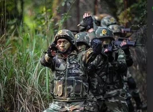 厦门CS军事夏令营14天