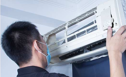 厦门湖里空调移机价钱 空调移机步骤详解