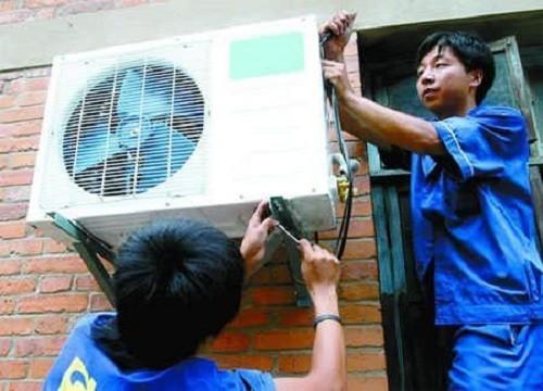 珠海空调安装找谁好_珠海空调安装费用