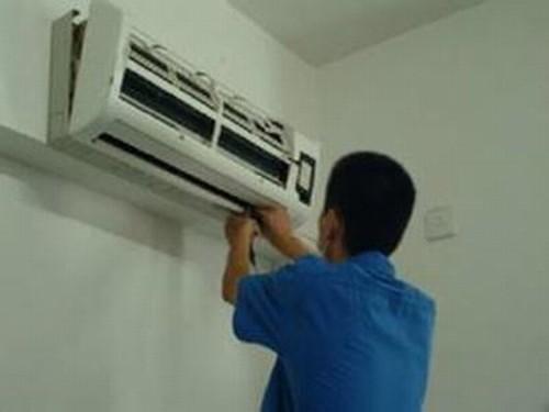 佛山专业维修空调公司推荐